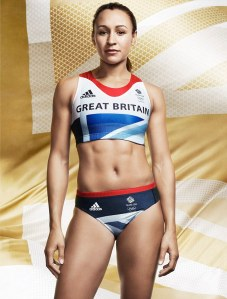 Uniforme de Gran Bretaña / Great Britain's uniform